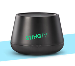 STINGTV Box