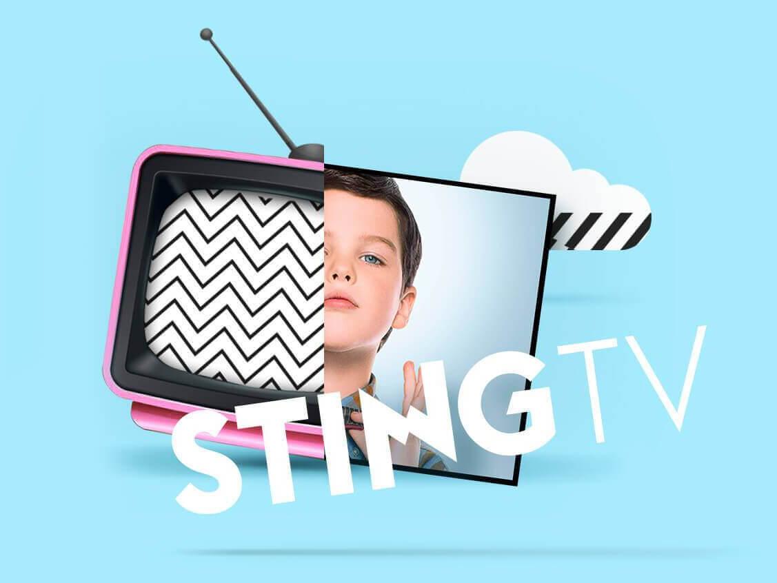 STINGTV - למשפחות שאוהבות טלוויזיה