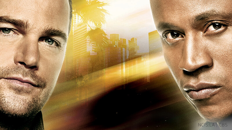 NCIS: לוס אנגלס ב STINGTV