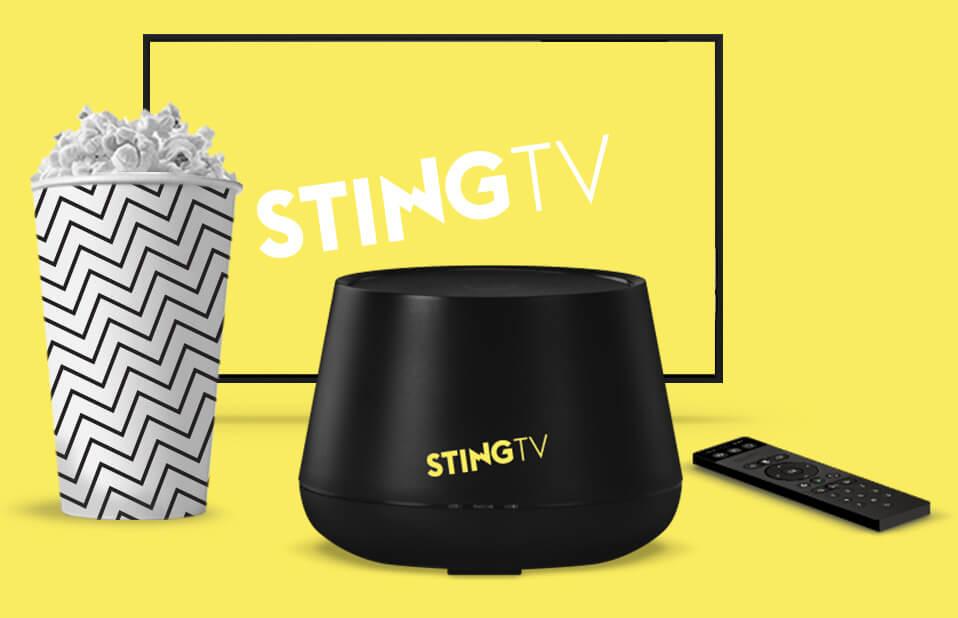 סטרימר מתקדם שהופך כל טלוויזיה לחכמה