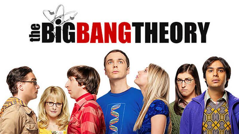 המפץ הגדול - עונה 12 | Warner Bros. Entertainment