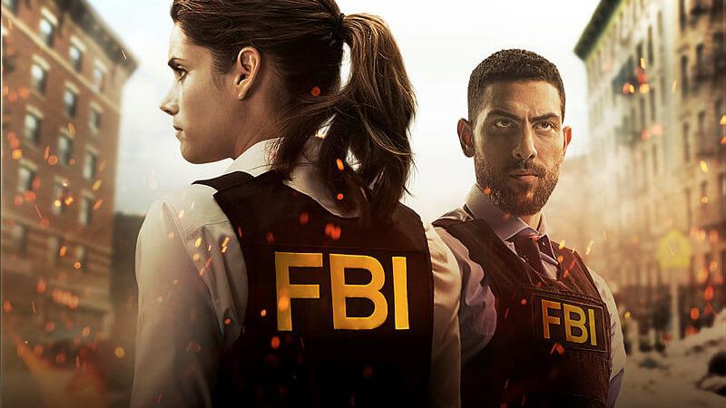 FBI - סדרה חדשה
