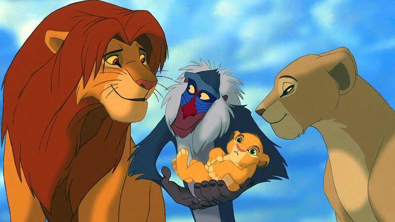 מלך האריות | Disney