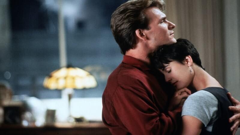 רוח רפאים | TM & Copyright © 1990 Paramount Pictures.