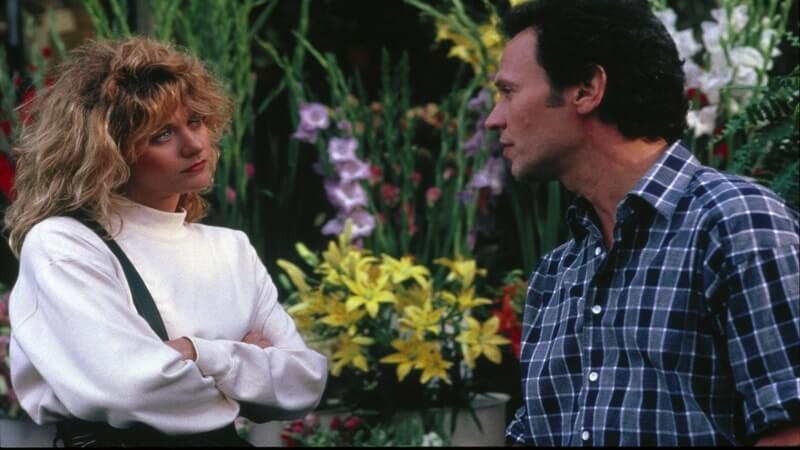 כשהארי פגש את סאלי | © 1989 Castle Rock Entertainment.