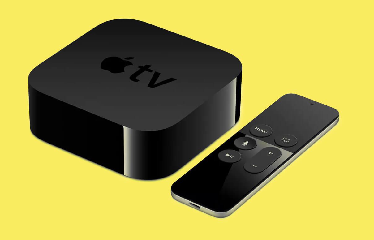 Apple TV ב-STINGTV!
