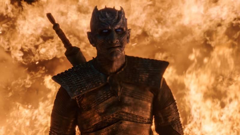 מלך הלילה | HBO