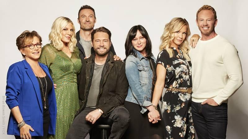 בוורלי הילס 90210 - העונה החדשה