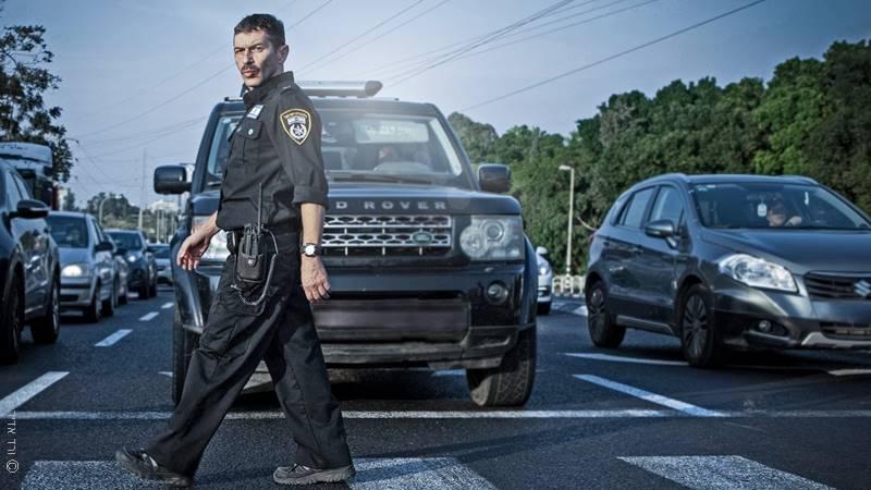 השוטר הטוב – עונה 3