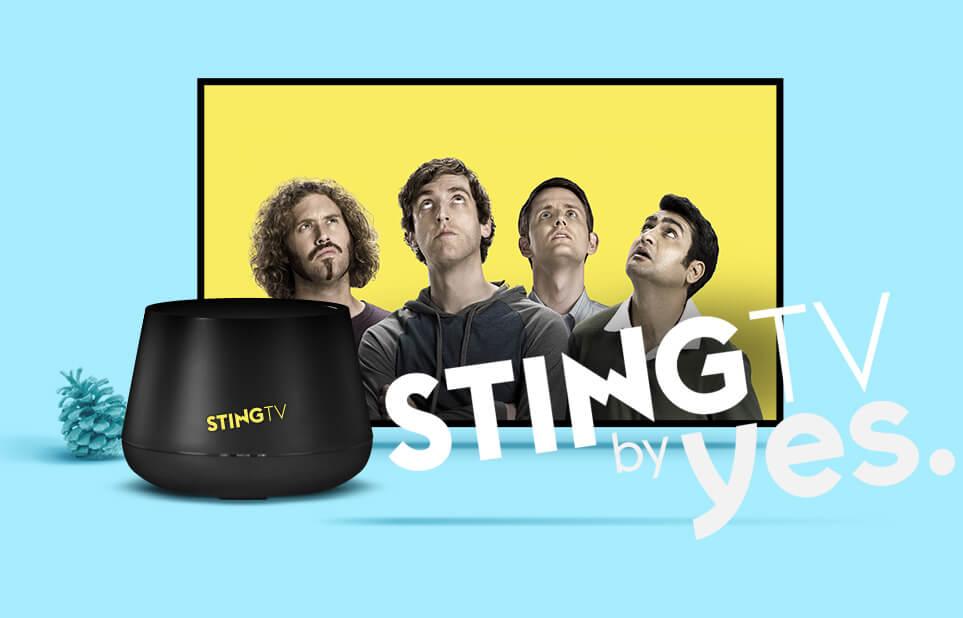 STINGTV