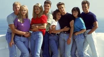 בוורלי הילס 90210 | STINGTV