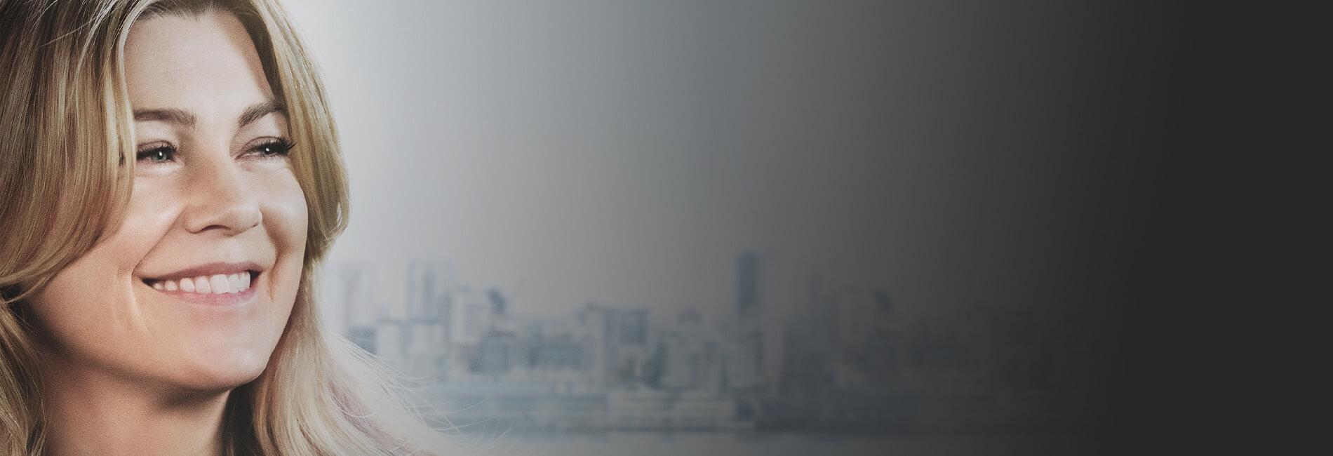 האנטומיה של גריי | עונה 16 | STINGTV