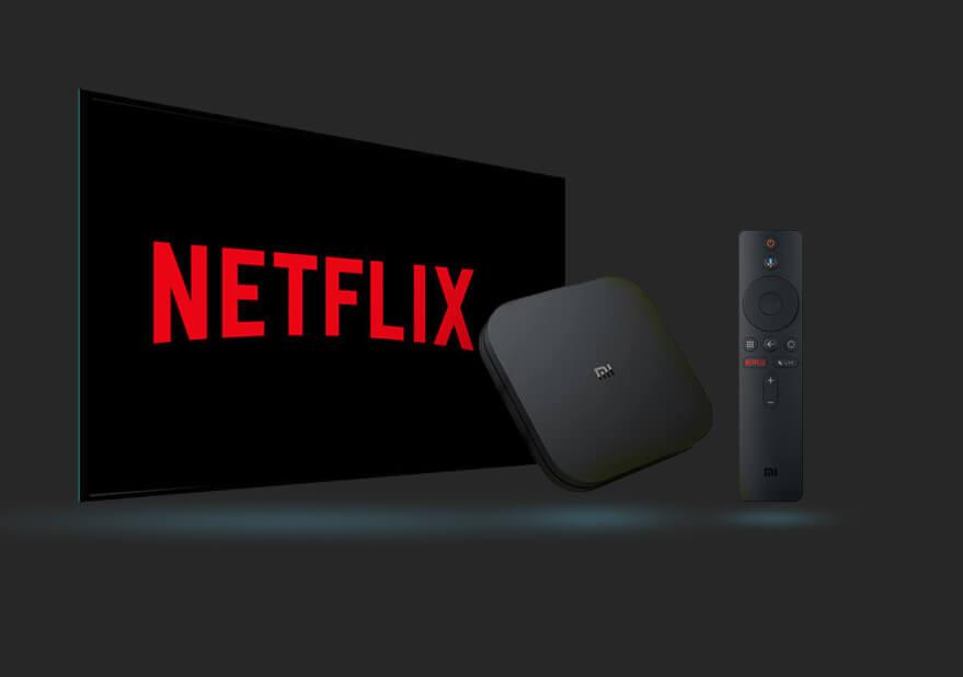 STINGTV & NETFLIX